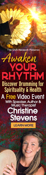 Awaken Your Rhythm: Discover Drumming for Spirituality & Health