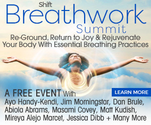 Calm Your Nervous System, Support Respiratory Health, and Balance Your Emotions