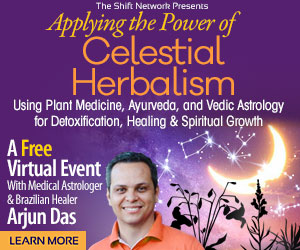 Applying the Power of Celestial Herbalism: Using Plant Medicine, Ayurveda, and Vedic Astrology for Detoxification, Healing & Spiritual Growth