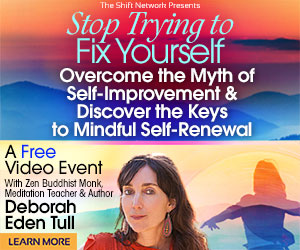 Stop Trying to Fix Yourself: Overcome the Myth of Self-Improvement & Discover the Keys to Mindful Self-Renewal