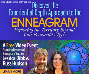 Discover the Experiential Depth Approach to the Enneagram: Exploring the Territory Beyond Your Personality Type