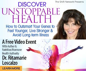 Discover Unstoppable Health: How to Outsmart Your Genes to Feel Younger, Live Longer & Avoid Long Term-Term Illness