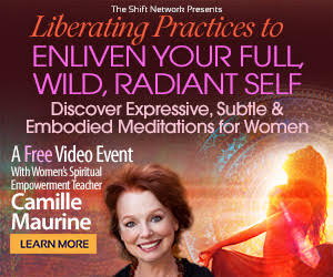 Liberating Practices to Enliven Your Full, Wild, Radiant Self: Discover Expressive, Subtle & Embodied Meditations for Women