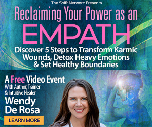 Reclaiming Your Power as an Empath: Discover 5 Steps to Transform Karmic Wounds, Detox Heavy Emotions & Set Healthy Boundaries