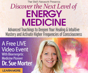 Discover the Next Level of Energy Medicine: Advanced Teachings to Deepen Your Healing & Intuitive Mastery and Activate Higher Frequencies of Consciousness