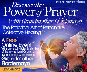 Discover the Power of Prayer: The Practical Art of Personal & Collective Healing