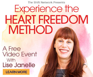 Experience the Heart Freedom Method: Rapidly Clear Subconscious Beliefs to Live Your Most Inspired Life