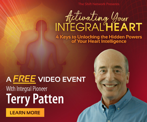 RSVP here for Activating Your Integral Heart: 4 Keys to Unlocking the Hidden Powers of Your Heart Intelligence