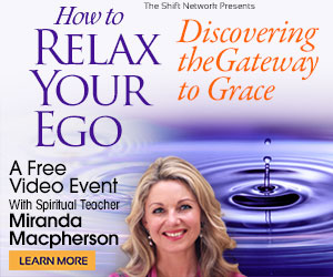 How to Relax Your Ego: Discovering the Gateway to Grace
