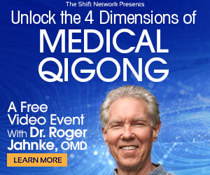 Unlock the 4 Dimensions of Medical Qigong: Lifelong Practices for Self-Healing, Empowerment & Vitality