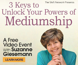 3 Keys to Unlock Your Powers of Mediumship: An Evidence-Based Path to Communicate With Loved Ones & Others in the Spirit World