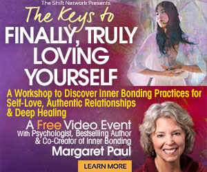 The Keys to Finally, Truly Loving Yourself: A Workshop to Discover Inner Bonding Practices for Self Love, Authentic Relationships & Deep Healing