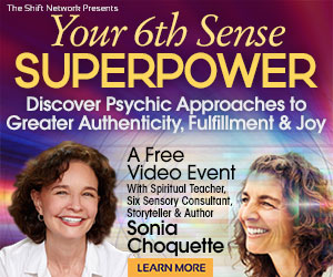Your 6th Sense Superpower: Discover Psychic Approaches to Greater Authenticity, Fulfillment & Joy