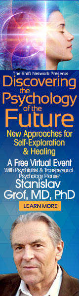 Discover the Psychology of the Future: New Approaches for Self-exploration & Healing