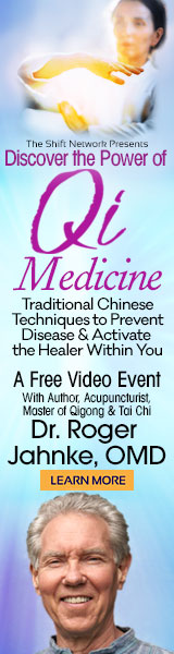 Discover the Power of Qi Medicine: Traditional Chinese Techniques to Prevent Disease & Activate the Healer Within You