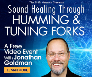 Sound Healing Through Humming & Tuning Forks