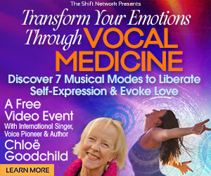 Transform Your Emotions Through Vocal Medicine: Discover 7 Musical Modes to Liberate Self-Expression & Evoke Love