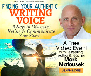 Finding Your Authentic Writing Voice: 3 Keys to Discover, Refine & Communicate Your Story