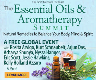 The Essential Oils & Aromatherapy Summit