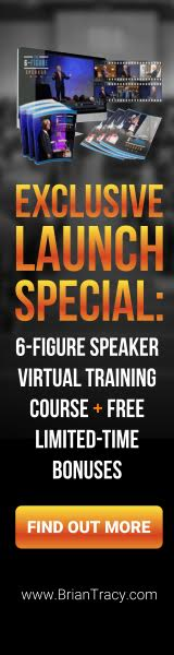 Exclusive Launch - 6-Figure Speaker Virtual Training + Free Bonuses