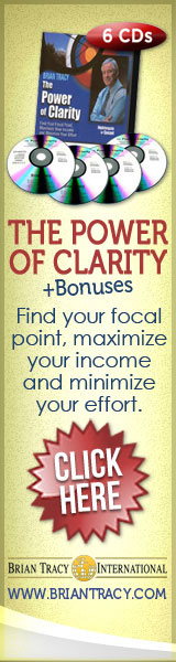Power of Clarity