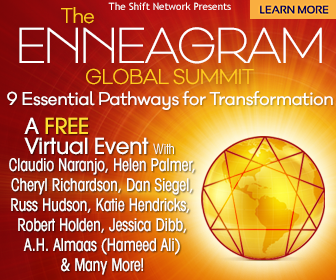 RSVP here for The Enneagram Global Summit 2018