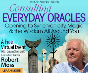 Consulting Everyday Oracles: Opening to Synchronicity, Magic & the Wisdom All Around You