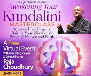 Awakening Your Kundalini Masterclass: Advanced Teachings for Raising Your Vibration & Bridging Heaven and Earth