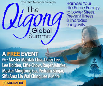 Qigong global summit 2018 - first-of-its-kind gathering will feature 20+ leading qigong teachers, masters, and doctors sharing insights into the practices of qigong, tai chi, martial arts, and Traditional Chinese Medicine — as well as how qi is the foundation of all of these ancient arts and more