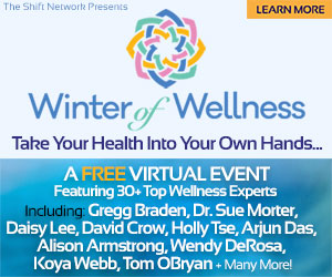 Discover an integrative path for health, healing & wellbeing