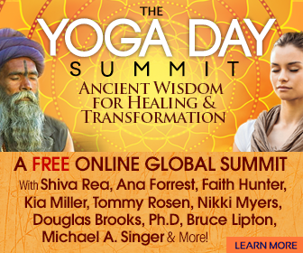 RSVP here for The Yoga Day Summit 2018