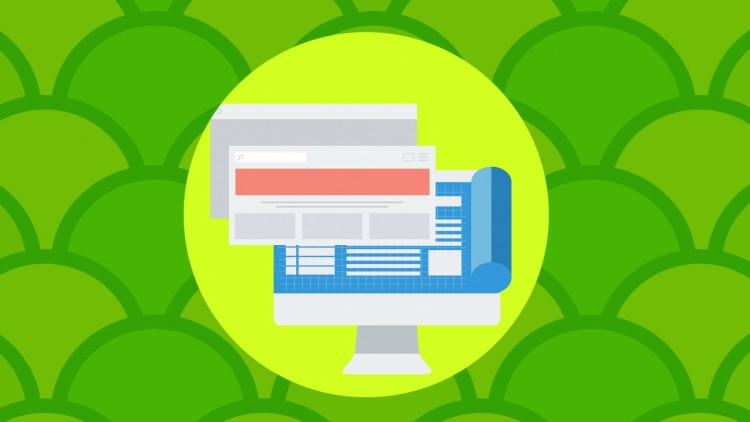 How To Create Your Own Website - online training