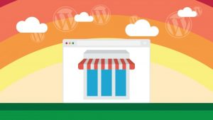 Create a WordPress website for your creative business