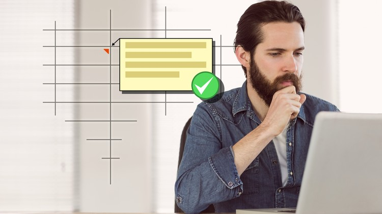 Excel 2016 Course - How To Use Excel Comments
