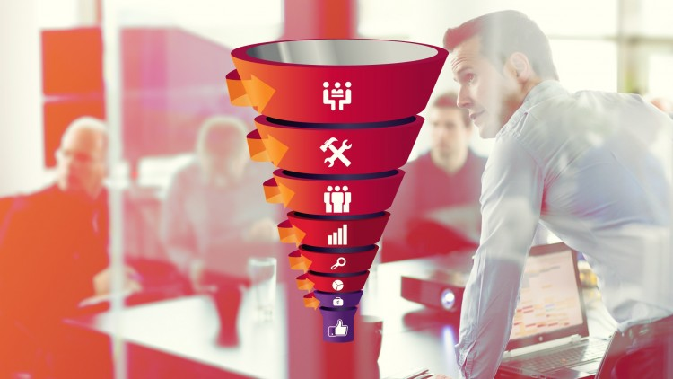How To Build A Sales Funnel For Your Small Business