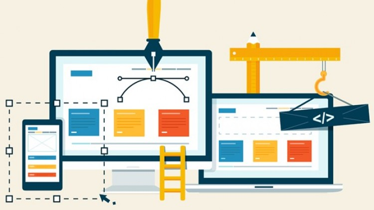 How To Build A Website From Scratch + Blogging Blueprint