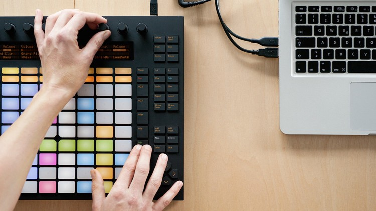 How To Create a Template and DJ with Ableton Live