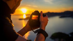 How To Take Better Photographs