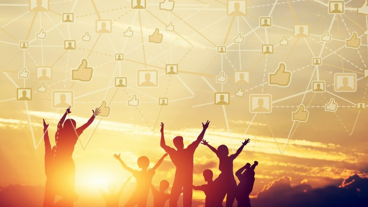 How To Win Friends and Influence People on Social Media