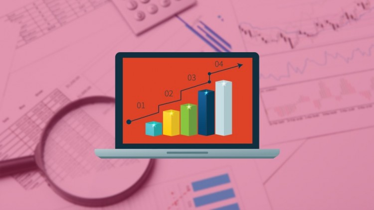 "Master ""Technical Analysis and Chart reading skills"" Bundle"