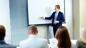 Mastering Breakout sessions: Policy and Procedure workshops