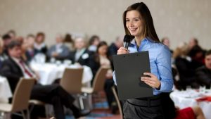 Public Speaking: How To Think & Speak More Clearly