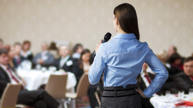 Public Speaking Secrets 101-Overcome Fear of Public Speaking