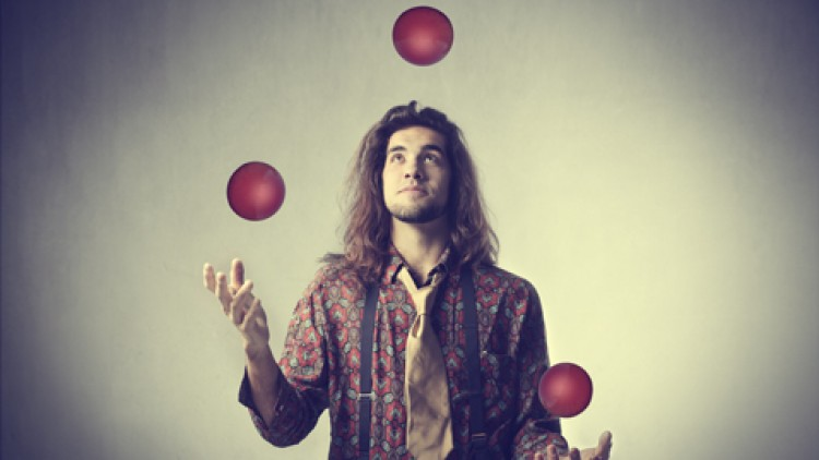 Want to Learn How To Juggle This Week? - Learn How to Juggle