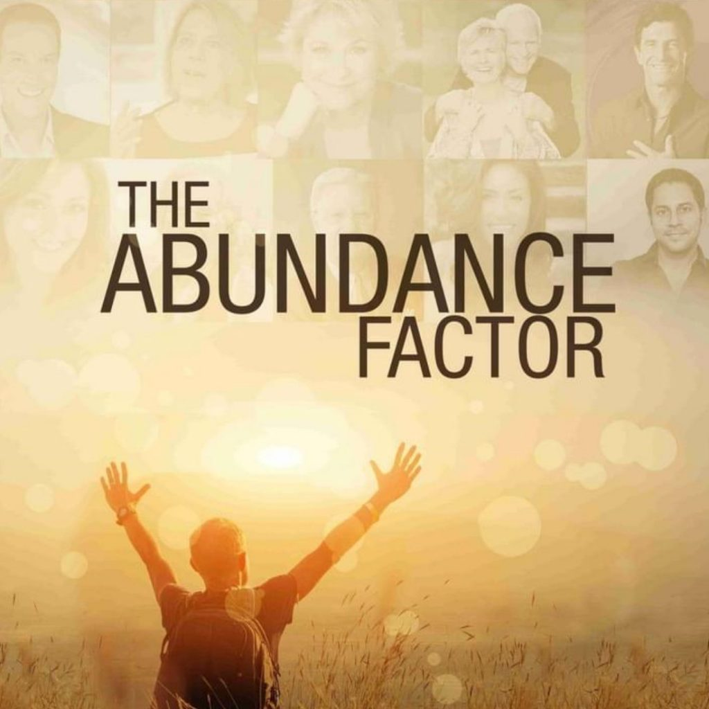 The abundance factor 2.0 movie