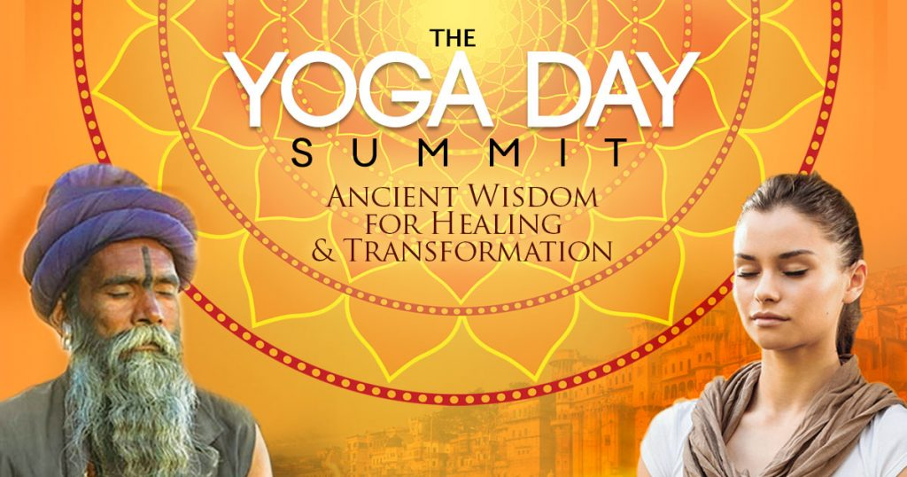 Happy Yoga Day Summit 2018