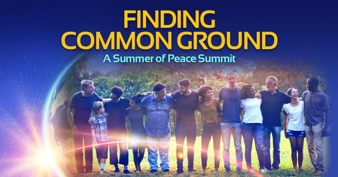 Discover Stories of Inspiration & Peacebuilding Practices for Personal & Collective Transformation