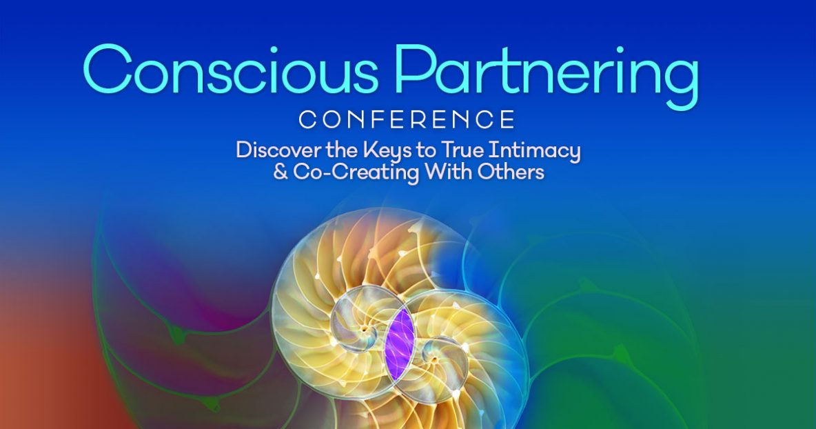 The Conscious Partnering Conference