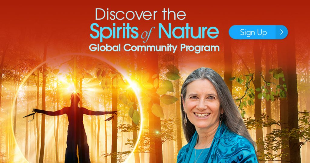 Discover the Spirits of Nature Global Community Program How to Deepen Your Relationships with Animals, Trees & Other Allies of the Middle World