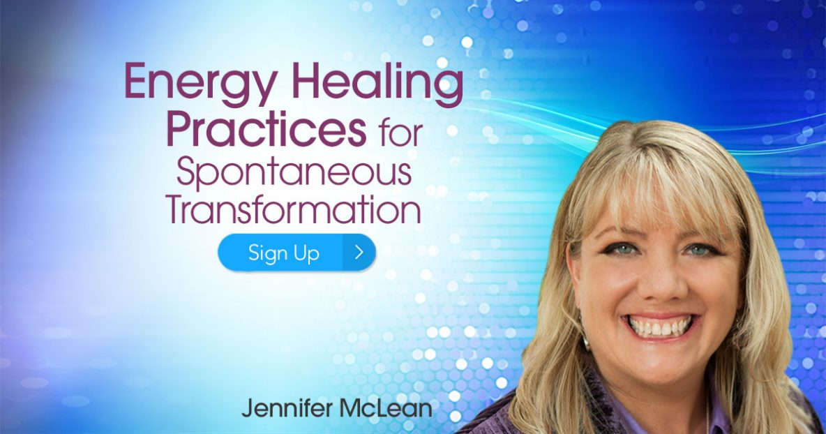 Energy Healing Practices for Spontaneous Transformation - How to Release Negative Beliefs & Heal Emotional Patterns